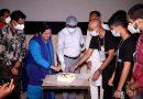 আমরা একটি সিনেমা বানাবো ফিকশ চলচ্চিত্র প্রদর্শণ পাবনায়
