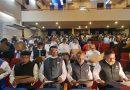 শপথ নিলেন পাবনা পৌরসভার মেয়র শরীফ প্রধান