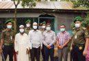 স্কুল ছাত্রীর বাল্যবিবাহ বন্ধ করলেন ইউএনও